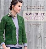 November Knits af Courtney Kelley, Kate Gagnon Osborn, Courtney Kelly
