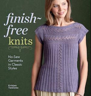 Finish-Free Knits af Kristen Tendyke