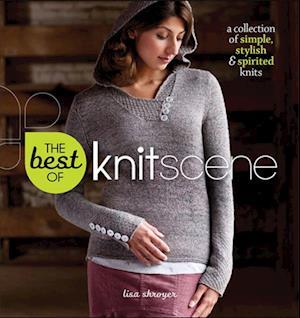 Best of Knitscene; The af Lisa Shroyer