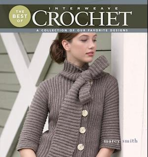 Best of Interweave Crochet af Marcy Smith