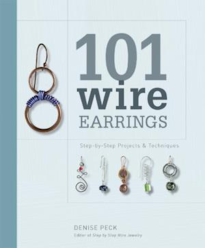 101 Wire Earrings af Denise Peck