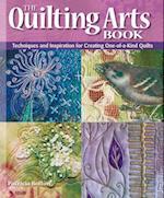 Quilting Arts Book af Pokey Bolton, Patricia Bolton