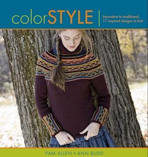 Color Style af Pam Allen, Ann Budd