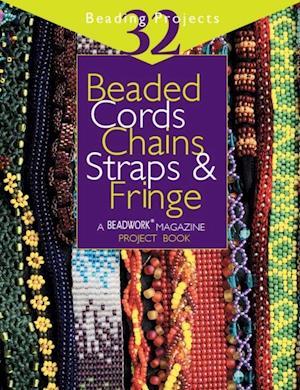 Beaded Cords Chains Straps & Fringe af Jean Campbell