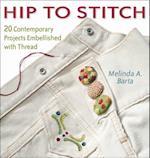Hip to Stitch af Melinda Barta, Melinda A. Barta