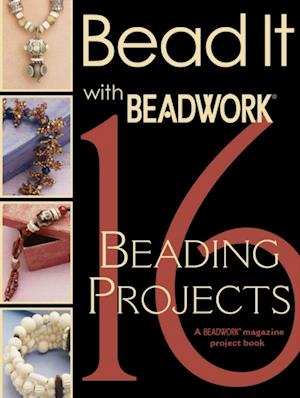Bead It with Beadwork af Jean Campbell
