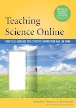 Teaching Science Online (Online Learning and Distance Education)