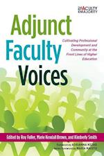 Adjunct Faculty Voices (New Faculty Majority)