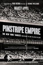 Pinstripe Empire af Marty Appel