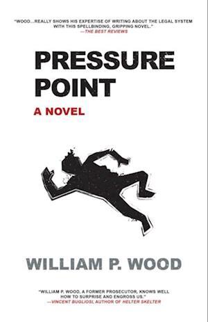 Pressure Point af William P. Wood