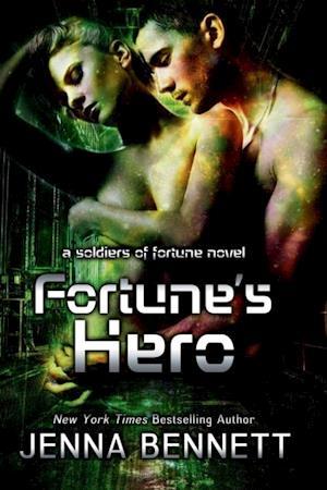 Fortune's Hero af Jenna Bennett