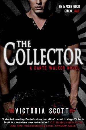 The Collector af Victoria Scott
