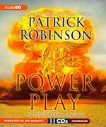 Power Play (Mack Bedford)