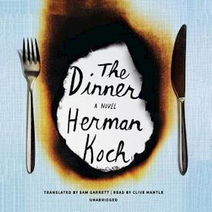 The Dinner af Herman Koch