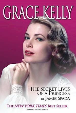 Grace Kelly af James Spada