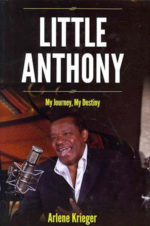 Little Anthony af Arlene Krieger