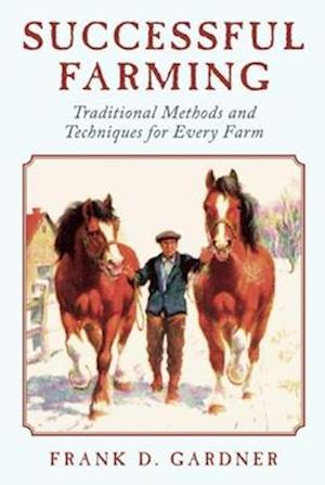 Successful Farming af Frank Gardner