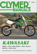 Kawasaki Kx80, Kx85 & Kx100 (Clymer Manuals)