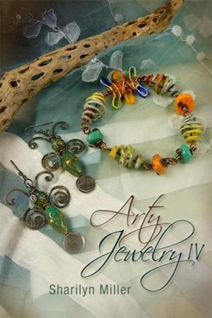Arty Jewelry IV af Sharilyn Miller
