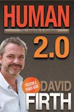 Human 2.0 af David Firth