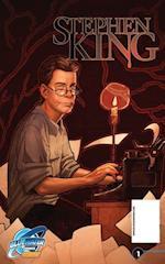 Orbit: Stephen King Vol.1 # 1 af Michael Lent