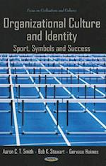 Organizational Culture & Identity af Aaron C. T. Smith