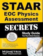 STAAR EOC Physics Assessment Secrets (Mometrix Secrets Study Guides)