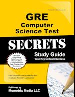 GRE Computer Science Test Secrets Study Guide