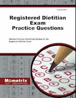 Registered Dietitian Exam Practice Questions