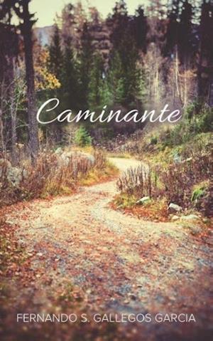Caminante af Fernando S. Gallegos-Garcia