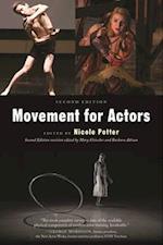Movement for Actors af Nicole Potter