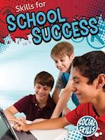 Skills for School Success af Meg Greve