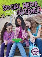 Social Media and the Internet af Meg Greve