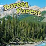 Seasons of the Boreal Forest Biome af Shirley Duke
