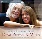 The Spirit of Mantra With Deva Premal & Miten