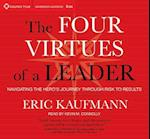 The Four Virtues of a Leader (nr. 8)