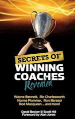 Secrets of Winning Coaches Revealed af Scott Hill, David Becker