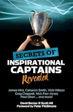 Secrets of Inspirational Captains Revealed af David Becker, Scott Hill