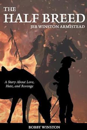 Bog, paperback The Halfbreed af Bobby Winston