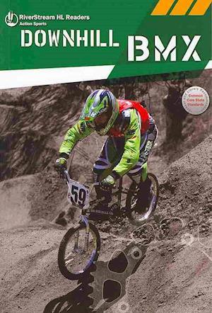 Downhill BMX af Jack David