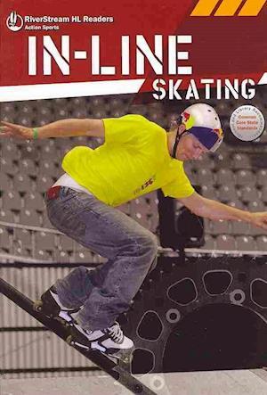 In-Line Skating af Jack David