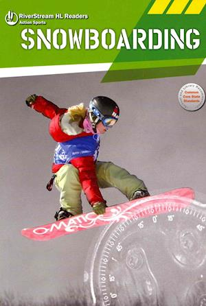 Snowboarding af Jack David