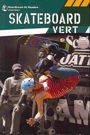 Skateboard Vert af Jack David