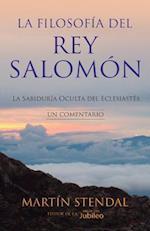 La Filosofia del Rey Salomon