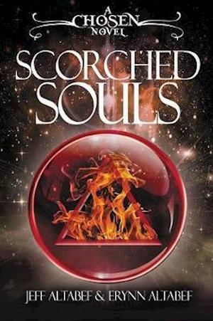 Bog, paperback Scorched Souls af Erynn Altabef, Jeff Altabef