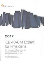 ICD-10-CM 2017 Expert for Physicians (ICD 10 CM Expert for Physicians Draft)