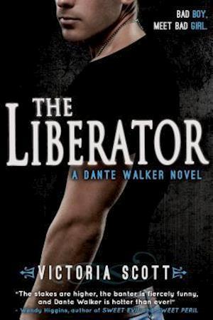The Liberator af Victoria Scott