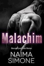 Secrets and Sins: Malachim af Naima Simone