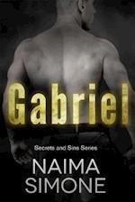 Secrets and Sins: Gabriel af Naima Simone