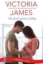 Best Man's Baby af Victoria James